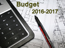 budget meeting 2016 2017