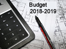 budget meeting 2018 2019